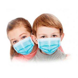 kids face masks london