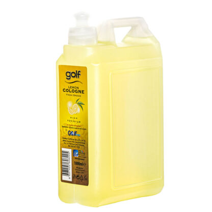 lemon cologne 1000ml