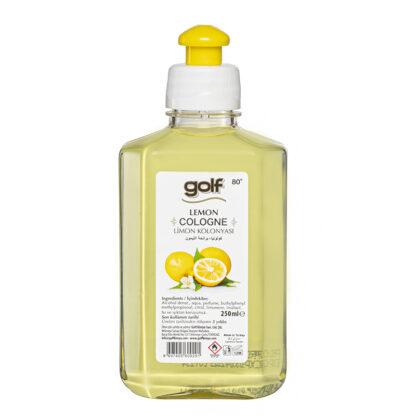 lemon cologne 250ml