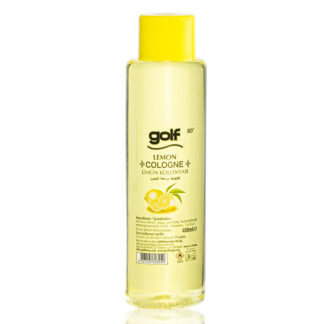 lemon cologne 400ml