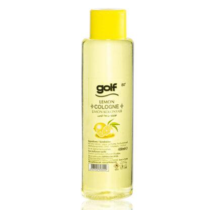 lemon cologne 400ml